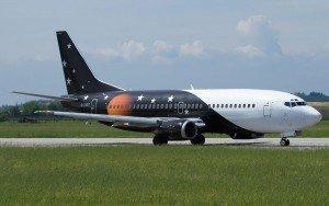 Boeing 737 exterieur