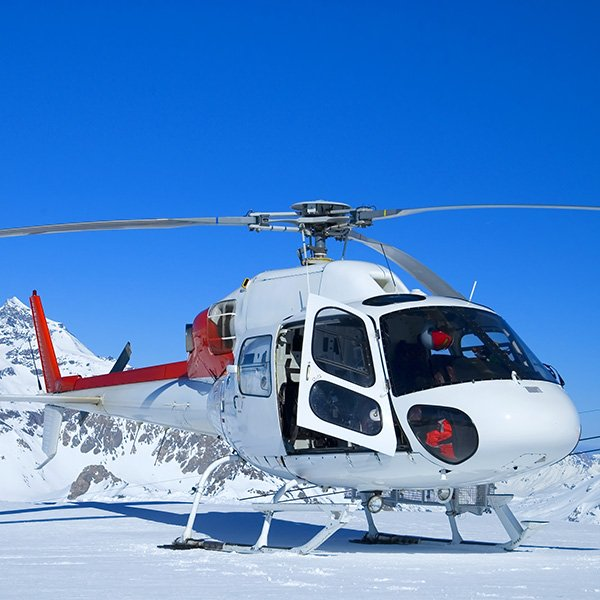 Helicopter Charter  Global Aviation